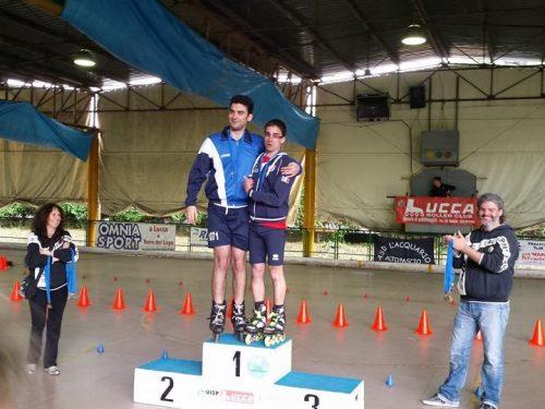 FIHP RISULTATI ROLLERCROSS DEL CAMPIONATO REGIONALE TOSCANO 2014 – PATTINAGGIO FREESTYLE