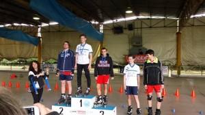 Campionato Regionale 2014 fihp Lucca Rollercross Rotunno