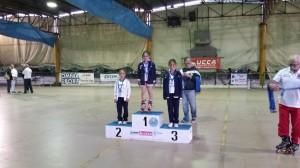 Lucca 2014 FIHP Campionato Regionale 2014 Esordienti Femm
