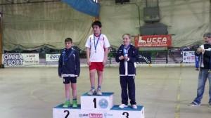 Lucca 2014 FIHP Campionato Regionale 2014 Esordienti Masch