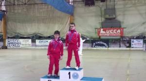Lucca 2014 FIHP Campionato Regionale 2014 Ragazzi Masch