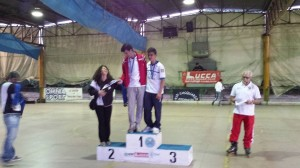 Lucca 2014 FIHP Campionato Regionale 2014 Violo Franco