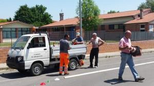 Comune di Altopascio e Roberto Berti