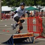 Diego Franco Rollercross