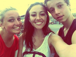 Rollercup2014 - Acquario - Conero - Rotunno - Munari - Sansoni