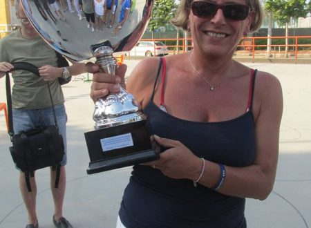 RISULTATI CAMPIONATO ITALIANO UISP 2014 – RICCIONE MARE – ACQUARIO
