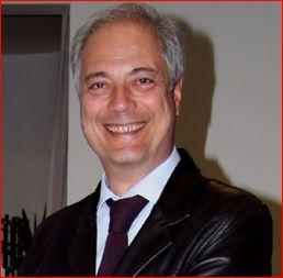 Michele Grandolfo Consigliere FIHP