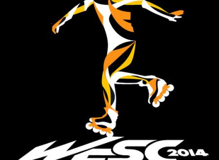 PARIGI 2014 – CAMPIONATO MONDIALE DI PATTINAGGIO IN LINEA FREESTYLE