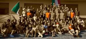 Campionati Italiani Premiazione Acquario 2014
