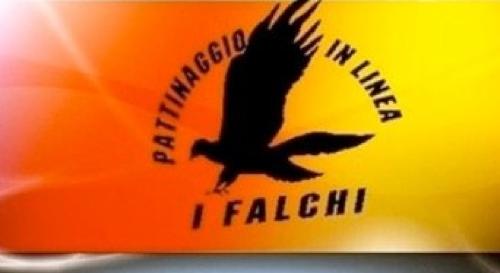 INIZIA LA COLLABORAZIONE TRA ACQUARIO ED I FALCHI DI CAMPIGLIA