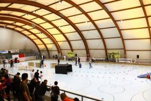Tiezzi 2015 - Pattinodromo Palacastiglioni di Busto - Rollercross