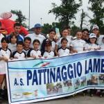 Pattinaggio Lamezia Terme
