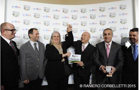 BARCELLONA RINUNCIA NEL 2017 AI CAMPIONATI MONDIALI DI PATTINAGGIO DI TUTTE LE SPECIALITA'