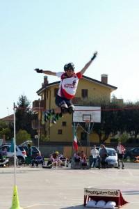 Luca Ulivieri High Jump Donoratico 2015
