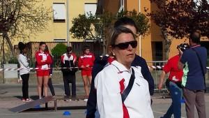 fihp 2015 rollercross donoratico Antonella Carpanese Acquario