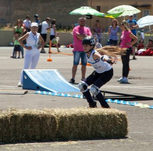 Aversa2015-  Rollercross Bernicchi