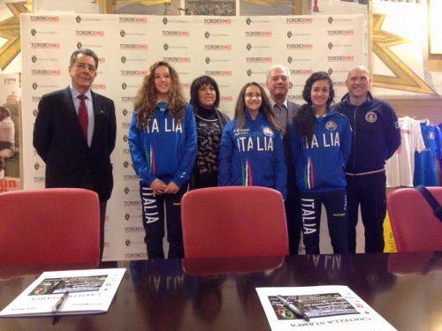 CAMPIONATO MONDIALE DI PATTINAGGIO FREESTYLE 2015 A TORINO E' ON-LINE E PRIMA MEDAGLIA PER L'ITALIA