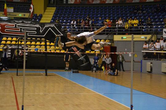 WFSC 2015 Free Jump Rataud Thomas