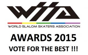 WSSA AWARD 2015
