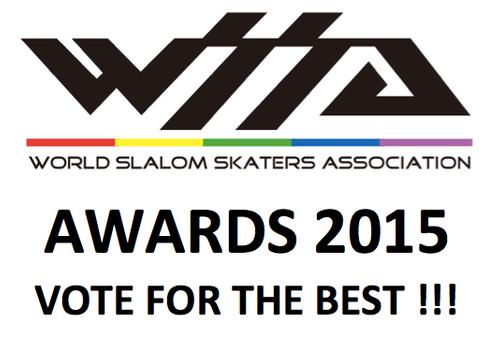 WSSA AWARDS VOTATE IL CAMPIONE!
