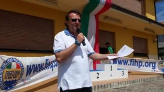 Massimo Barsotti SIRI freestyle FM