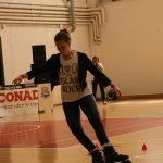 Campiglia 2016 pattinaggio freestyle Pollastrini Chiara