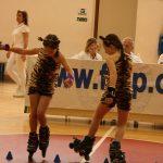 Campiglia 2016 pattinaggio freestyle Style di Coppia