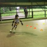 Campionato Regionale RollerCross 2016 Lucca Pattinaggio