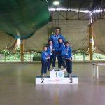 Campionato Regionale RollerCross 2016 Lucca Pattinaggio Podio Moscatelli