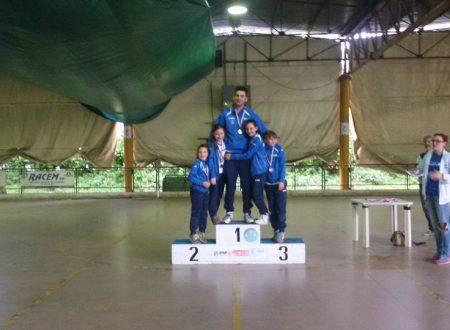 UISP RISULTATI CAMPIONATO REGIONALE TOSCANO ROLLERCROSS 2016