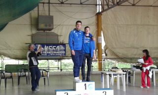 Speed Slalom 2016 - Moscatelli Rotunno
