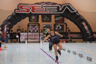 Busto 2014 Cristina Rotunno Pattinaggio Speed