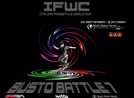 BUSTO BATTLE 2016 PRONTI AL VIA