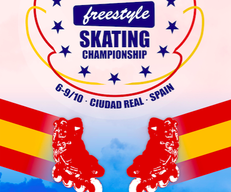 EFSC 2016 – CAMPIONATO EUROPEO 2016 DI PATTINAGGIO FREESTYLE