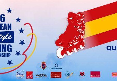 EFSC 2016 – CAMPIONATO EUROPEO DI PATTINAGGIO FREESTYLE ITALIA VINCE CON BRIVIO, LISSONI E LA COPPIA GUSLANDI DEGLI AGOSTINI