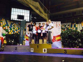 Efsc2016_Degli_Agostini_3_Campionato_Europeo_2016