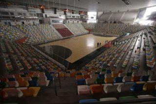 Quijote Arena