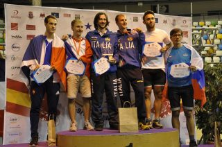 Savio_Brivio_Campione_Europeo_2016