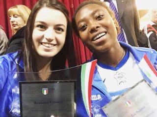 premio-sport-provinciale-coni-cristina-rotunno-e-samra-tei